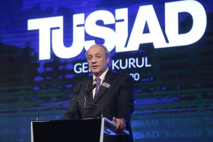 TÜSİAD'tan ekonomi politikasına sert eleştiri
