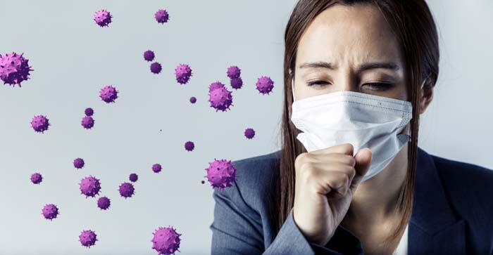 Uzman isim uyardı! Koronavirüs öksürüğü nasıl anlaşılır?