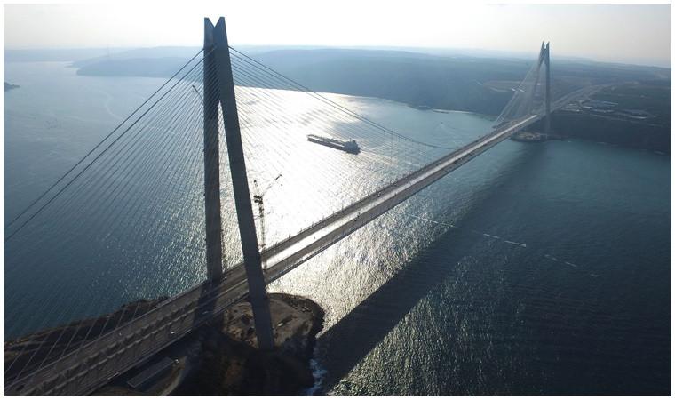 Geçiş garantili köprülere, tünel ve karayollarına 2021 zammı geliyor!