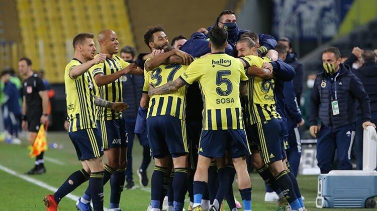 Fenerbahçe'de gidecek isimler belli oldu - Resim: 2