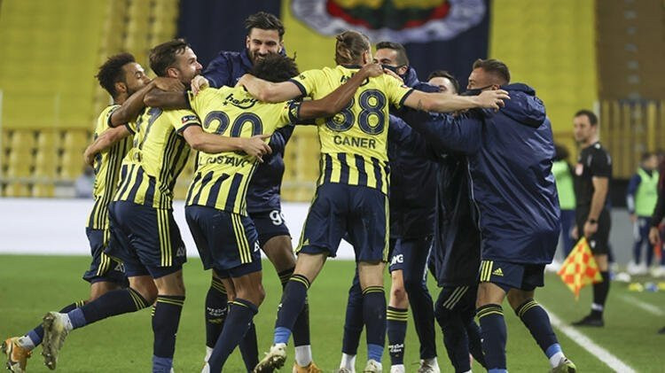 Fenerbahçe'de gidecek isimler belli oldu - Resim: 3