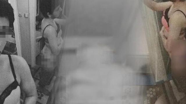 Kadın iç çamaşırıyla görüntüleri bulunan FETÖ abisinin görevi deşifre oldu