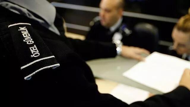 Güvenlik görevlisi bankayı soyarak kayıplara karıştı!