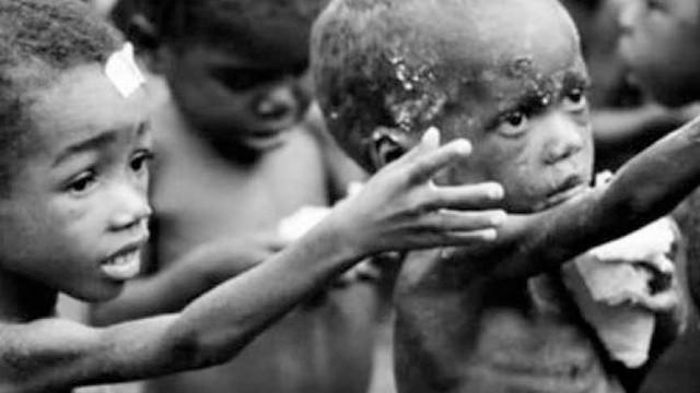 UNICEF uyardı! 10 milyonu aşkın çocuğu açlık ev yoksulluk bekliyor