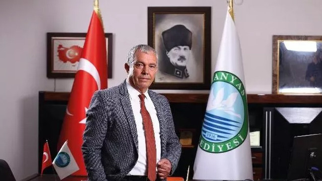 CHP'li Manyas Belediyesi, asgari ücreti 4 bin 200 TL yaptı