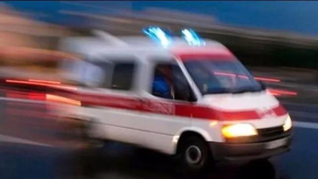 Bolu'da sağlık ekibine silahlı saldırı!