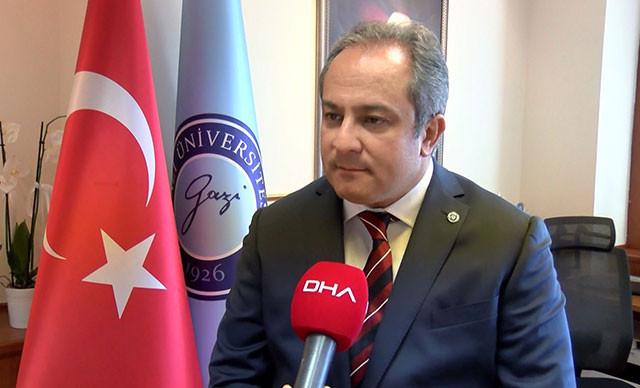 Prof. Dr. İlhan'dan aşı uyarısı: Böyle yapılmasının hiçbir anlamı yok
