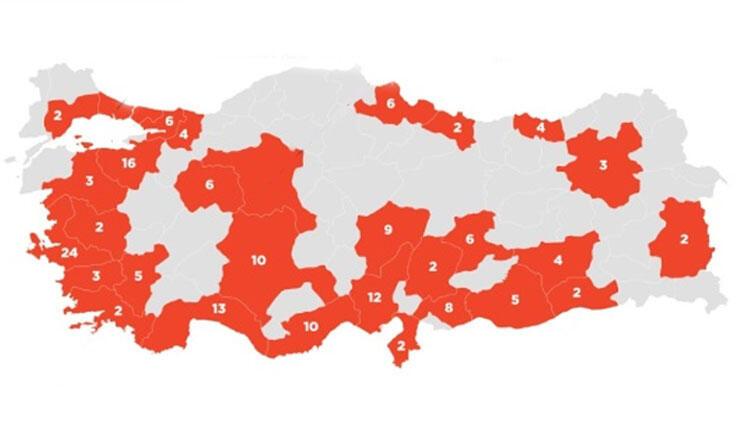 Adalet Bakanlığı duyurdu: 30 büyükşehirde e-duruşma dönemi