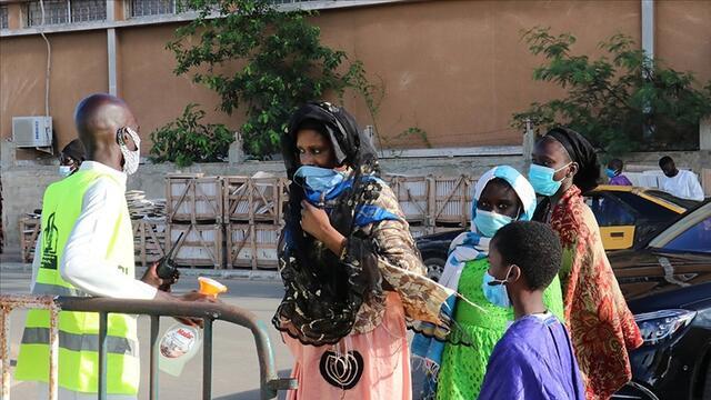 Afrika'da koronaya karşı aşılama Nisan'a kalabilir