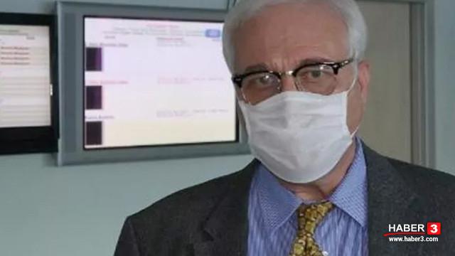 Bilim Kurulu üyesi Özlü'den kritik uyarı: 15-20 gün sonra bir bedel öderiz
