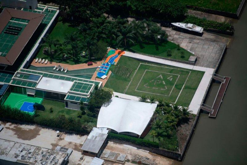Neymar'ın yılbaşı partisi çok konuşuldu - Resim: 2