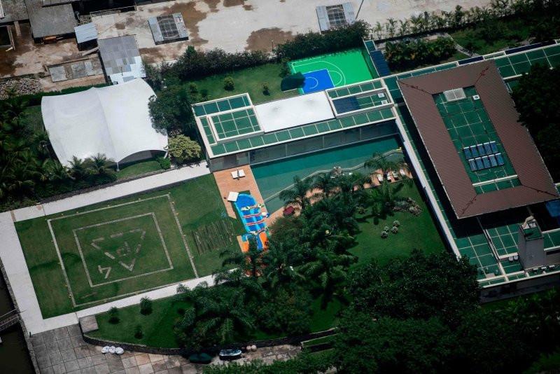 Neymar'ın yılbaşı partisi çok konuşuldu - Resim: 4