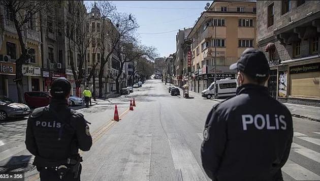 Haftasonu sokağa çıkma yasaklarına hazır mısınız? İşte madde madde yasaklar