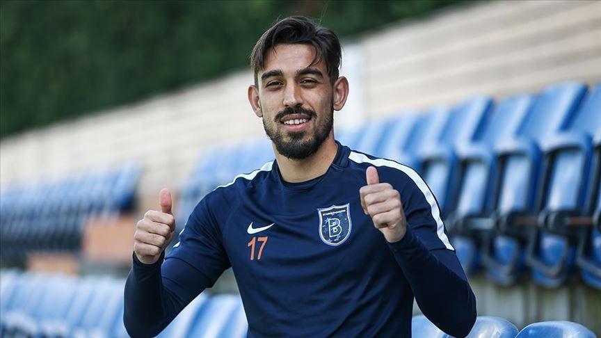 Avrupa'nın transfer gözdesi İrfan Can Kahveci - Resim: 3