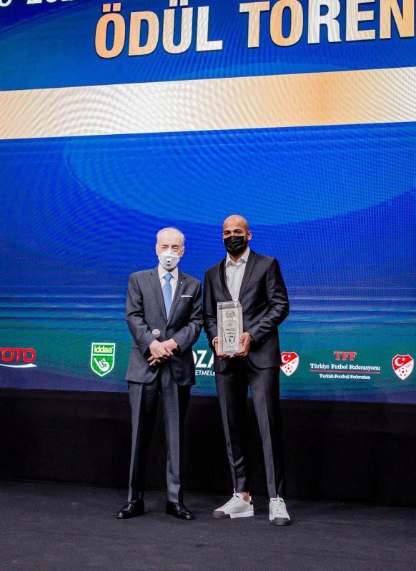 Fotomaç yılın en iyileri ödül töreni gerçekleşti
