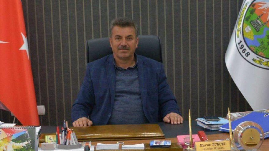 AK Patili başkan oğlunu belediyede işe aldı