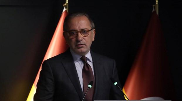 Fatih Altaylı bu sefer de Bakan Fahrettin Koca'yı yalanladı