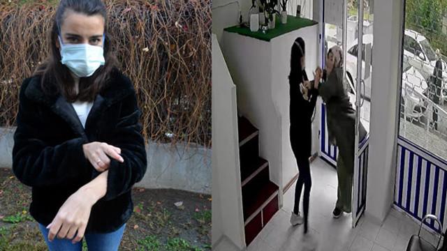 Aile Sağlığı Merkezinde skandal! Maskesiz gelen kadın doktora saldırdı