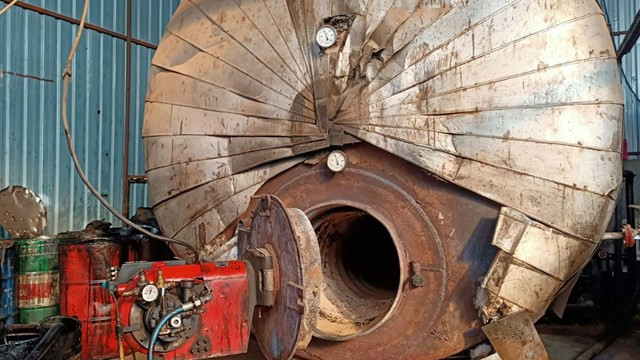Kaçakçılara ağır darbe! 37 ton kaçak akaryakıt ele geçirildi