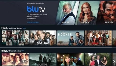 ''Sokağa çıkma yasağında bedava'' olan BluTV çöktü!