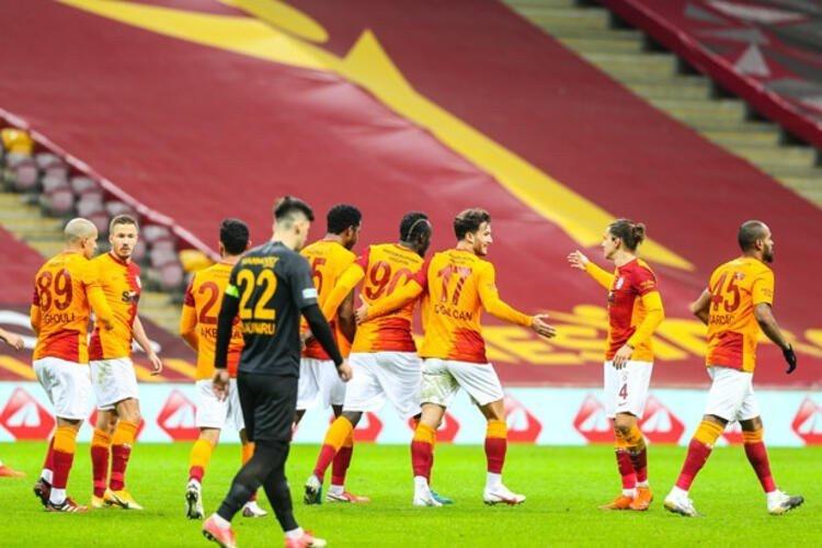 Fenerbahçe de peşindeydi! Galatasaray anlaşma sağladı