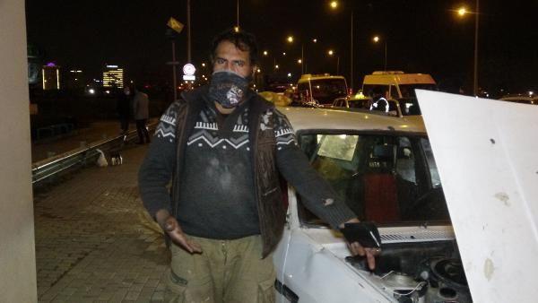Sokağa çıkma yasağında polise yakalandı; savunmasıyla şaşırttı!