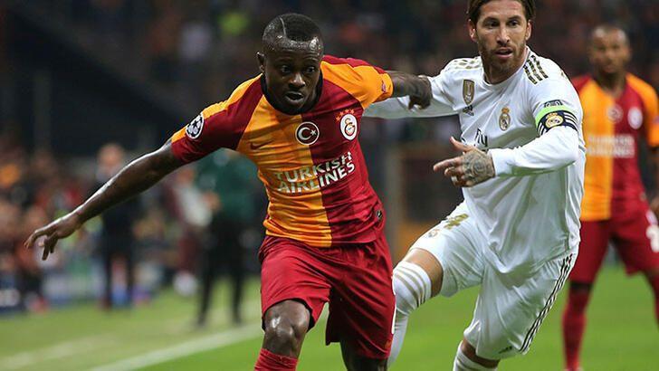 Galatasaray 3 yıldızın transferini bitiriyor!