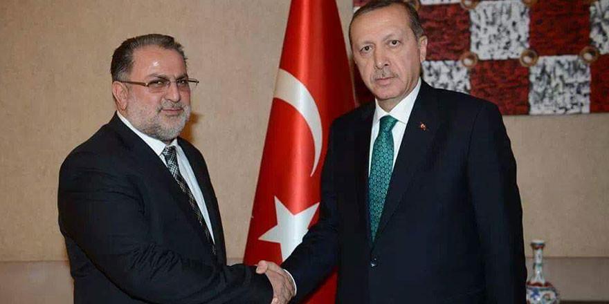 AK Partili milletvekili ''çocuk istismarına'' af istedi!