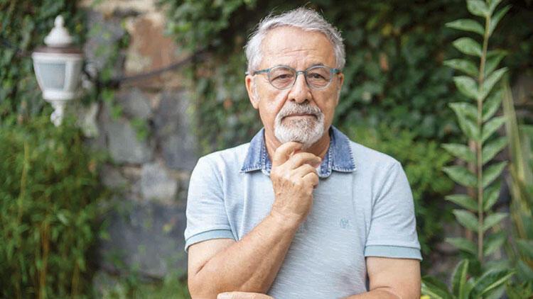 Prof. Dr. Naci Görür'den Antalya depremi açıklaması