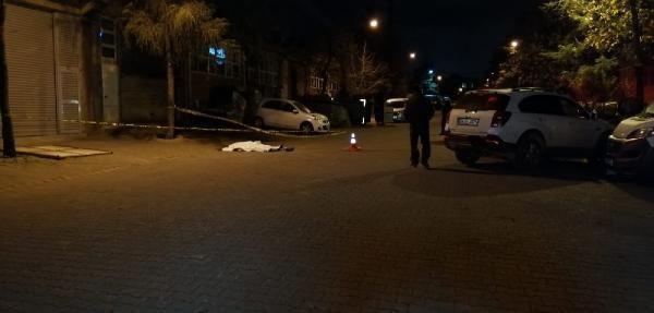 İstanbul'da şüpheli ölüm - Resim: 2