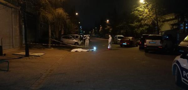 İstanbul'da şüpheli ölüm - Resim: 3