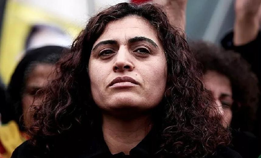 HDP'li Sebahat Tuncel, bebek katili Öcalan için açlık grevine girecek!