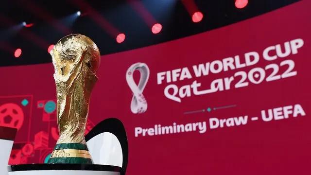 Dünya Kupası'nda rakiplerimiz belli oldu