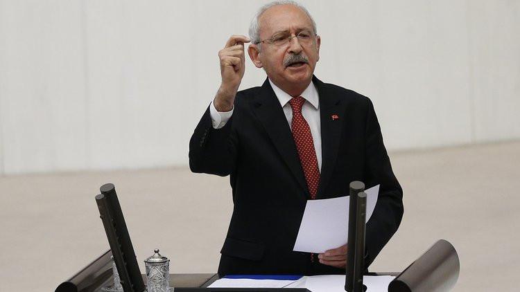 Kılıçdaroğlu, ''aday ol'' diyen AK Parti'lilere bu yanıtı verdi