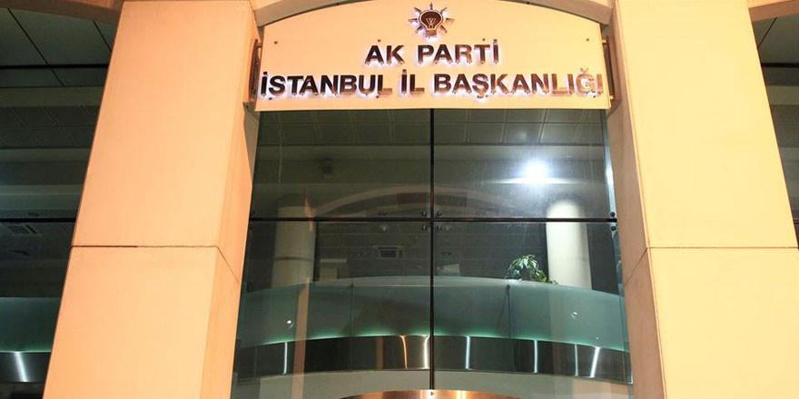 AK Parti'de 3 aydır ne maaşlar ne de kira ödeniyor!