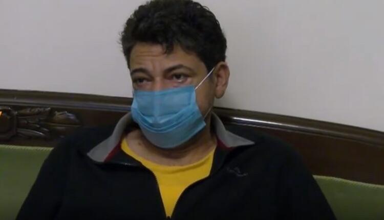 Hakan Taşıyan tekrar hastaneye kaldırıldı - Resim: 3