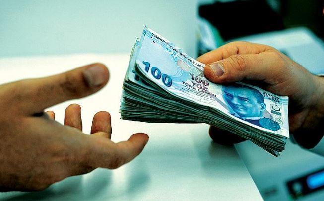 7.5 milyar TL'lik yeni kredi paketi açıklandı