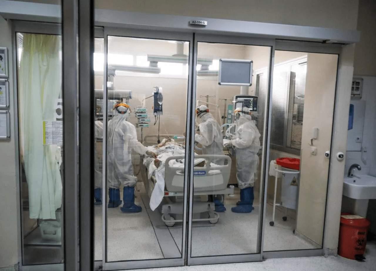 TTB'den korkutan iddia: ''Hastalar sedyelerde bekletiliyor''