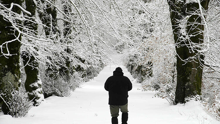 Ürküten rapor: 2040 yılından sonra kar yağmayabilir