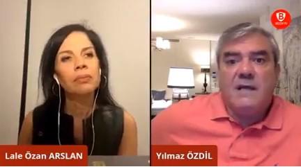 Yılmaz Özdil: Türkiye'de kumpasa uğrayan ilk kişi Cem Uzan'dır