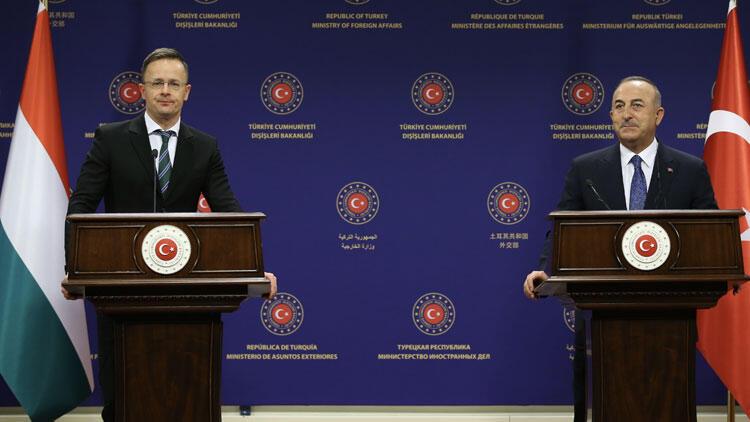 ''Avrupa'nın güvenliği Türkiye'nin elinde''