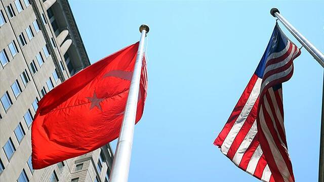 Türk Amerikan ilişkileri Washington'da değerlendirildi