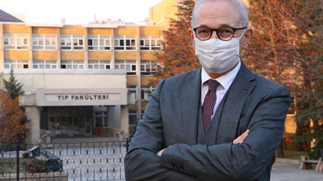 Profesör Akova: Elde hangi aşı varsa ondan olacağım