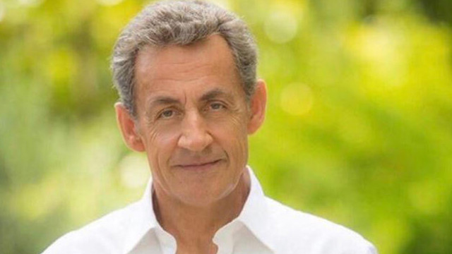 Fransa eski Cumhurbaşkanı Sarkozy'ye hapis istemi