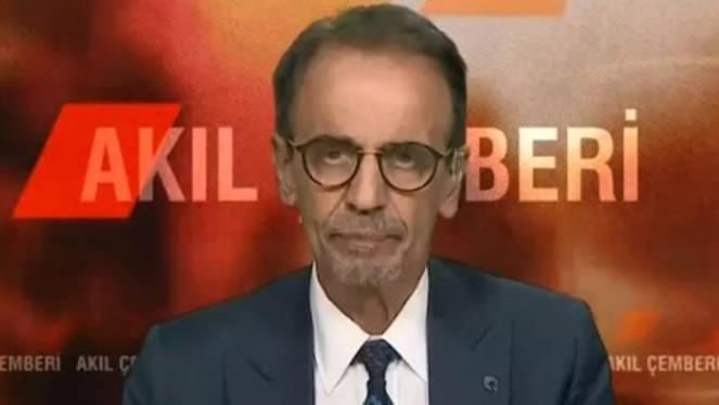 Prof. Dr. Mehmet Ceyhan canlı yayında fenalaştı!