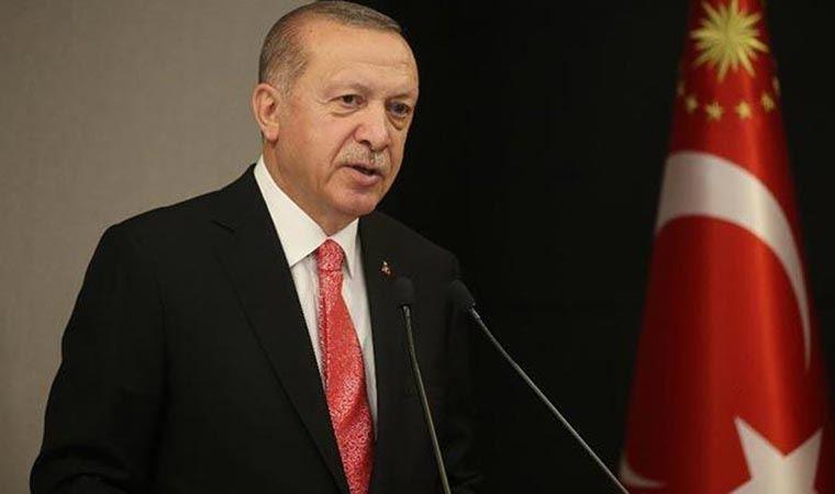 Erdoğan: ''Selahattin Demirtaş teröristtir''