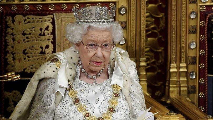 Uzmanlar Kraliçe II. Elizabeth'in uzun yaşam sırlarını açıkladı
