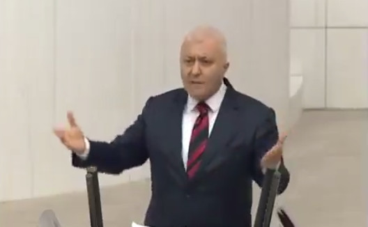CHP'li Tuncay Özkan'ın Erdoğan anısı Meclis'te olay oldu