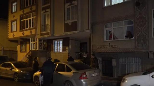 Arnavutköy'de yasa dışı kürtaja baskın!