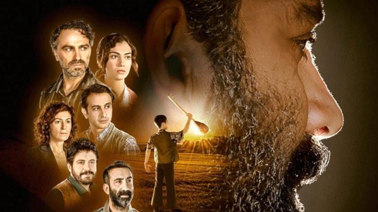 Ahmet Kaya'nın hayatını anlatan ''İki Gözüm: Ahmet'' için durdurma kararı